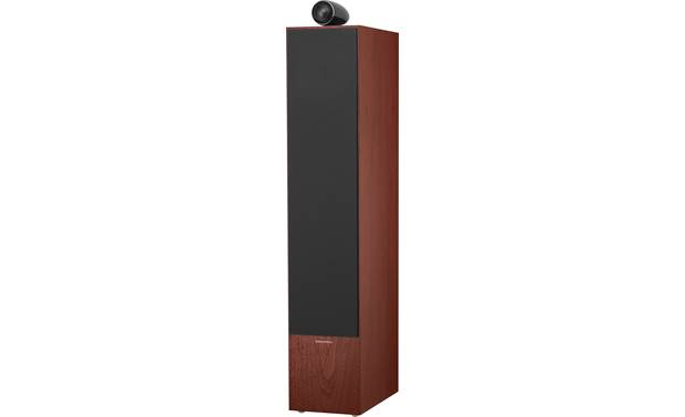 Bowers & Wilkins 702 S2 Acoustically transparent magnetic grille included