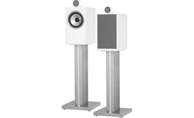 Bowers & Wilkins 705 S2 Front (stands not included)
