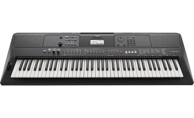 Yamaha PSR-EW410 Other
