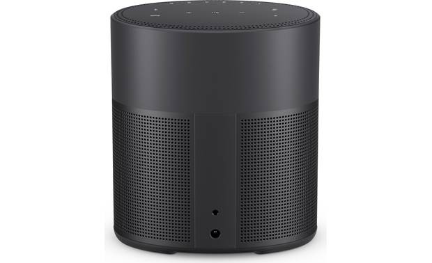 Bose® Home Speaker 300 Triple Black  - back