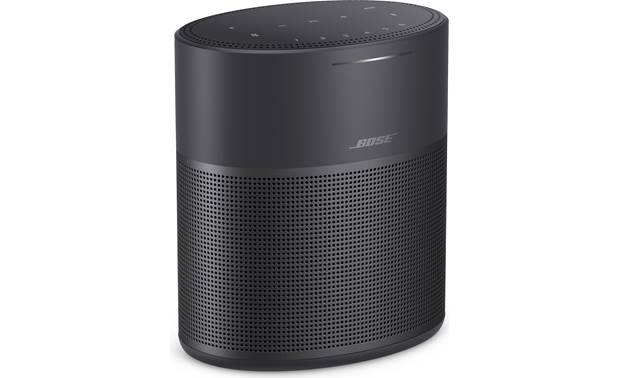Bose® Home Speaker 300 Triple Black - left front