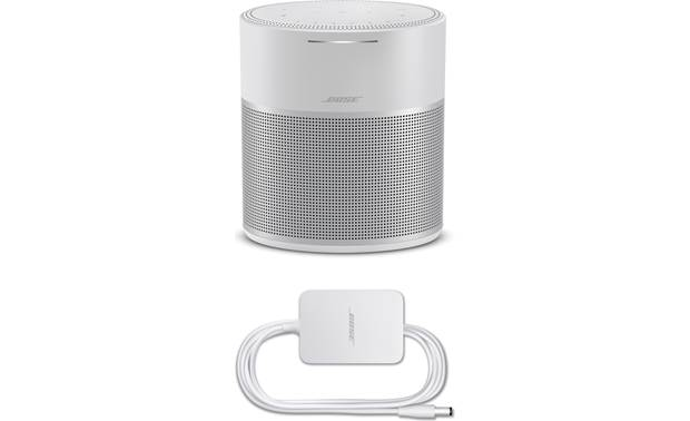 Bose® Home Speaker 300 Luxe Silver - with included power cable