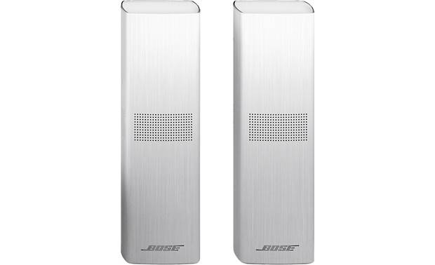 Bose Surround Speakers 700 Slim, decor-friendly design