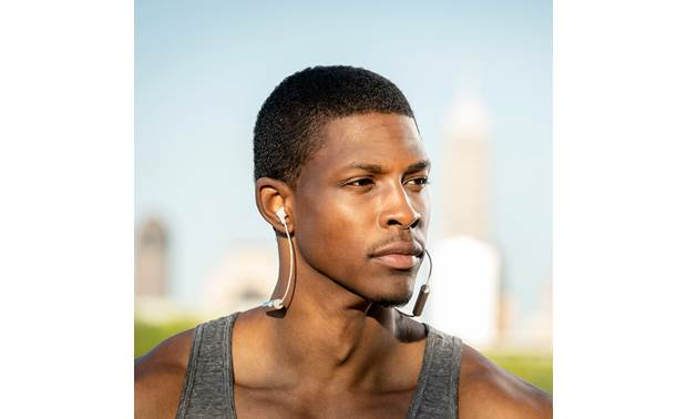 Klipsch T5 Sport Earphones Comfortable, secure in-ear fit