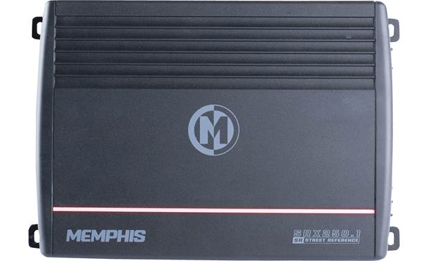 Memphis Audio SRX250.1 Other