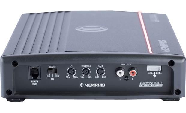 Memphis Audio SRX750D.1 Other