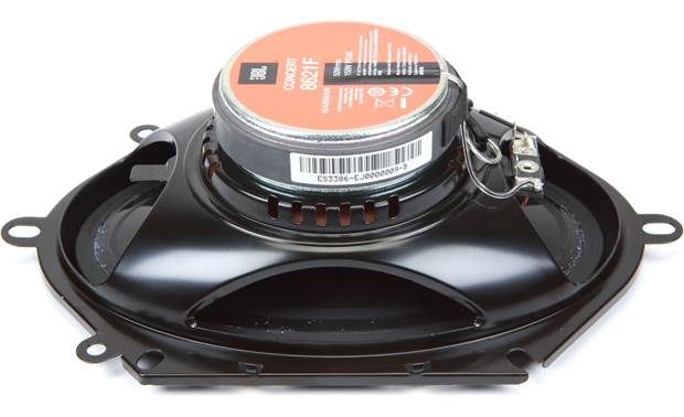 JBL Concert Series 8621F Other