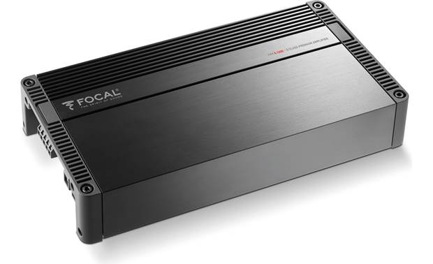 Focal FPX 5.1200 five-channel car amplifier