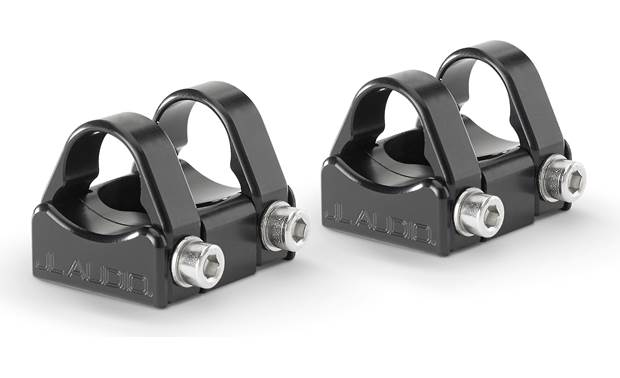 JL Audio PS-SWMCP-B VeX Swiveling Clamps Sold in pairs