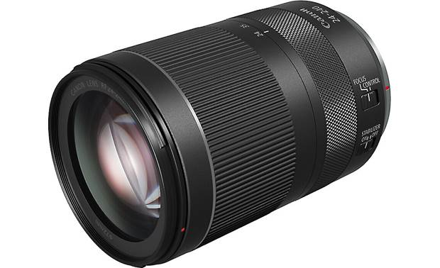 Canon RF 24-240mm f/4-6.3 IS USM Front