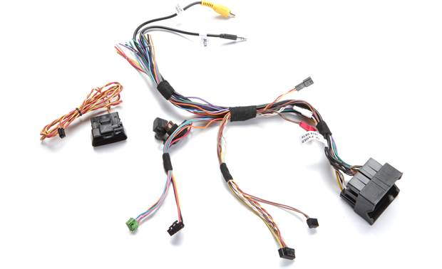 iDatalink HRN-RR-VW2 Interface Harness Front