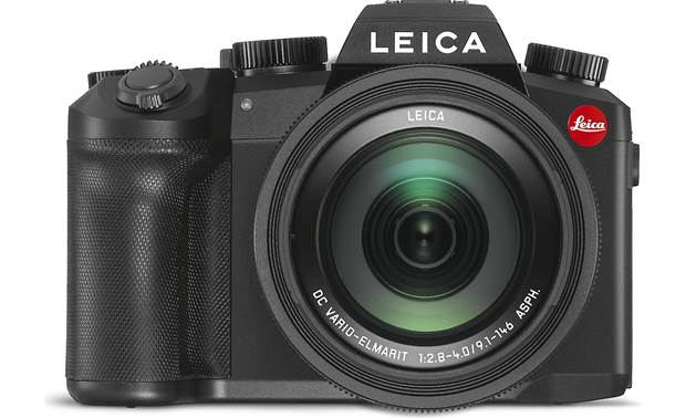 Leica V-Lux 5 Front