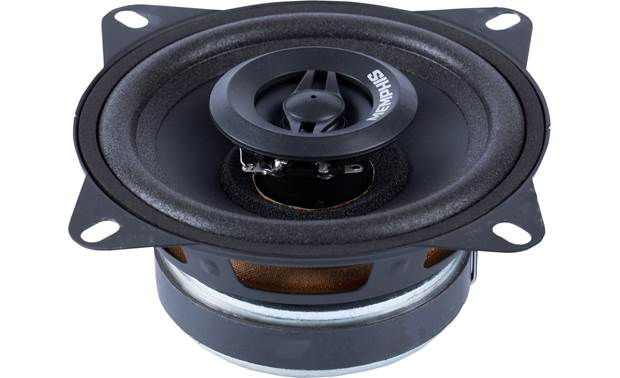 Memphis Audio SRX42 Other