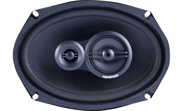 Memphis Audio SRX693 Step up to the Street Series