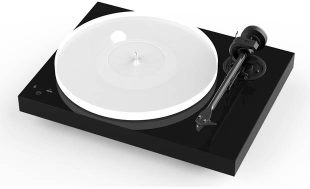 Pro-Ject X1 Front