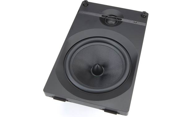 Bowers & Wilkins Performance Series CWM664 Shown individually with grille removed