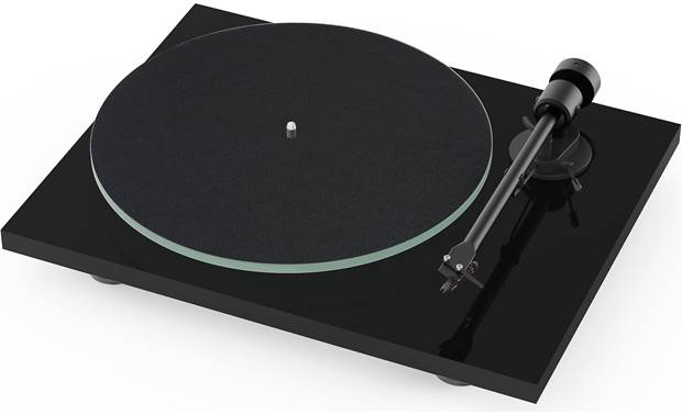 Pro-Ject T1 Front