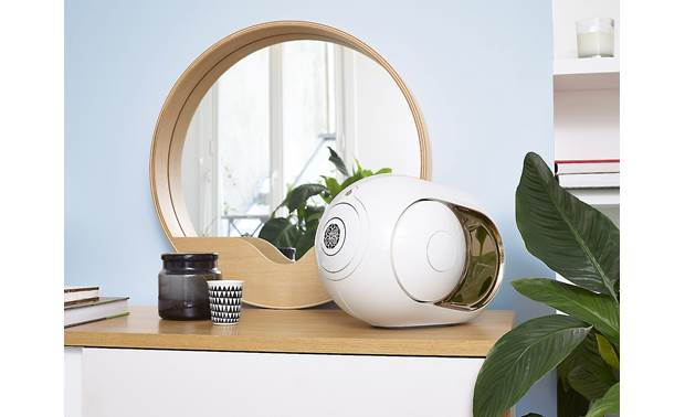 Devialet Gold Phantom Fits most any decor