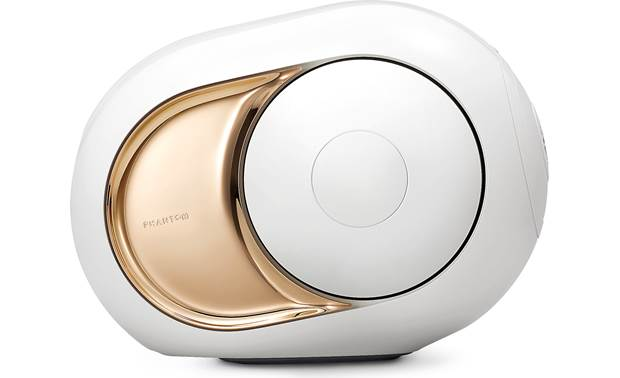 Devialet Gold Phantom Profile