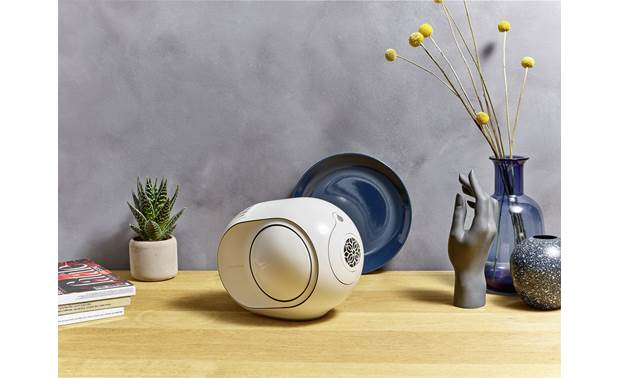 Devialet Phantom Reactor 600 Creates expansive, richly detailed sound
