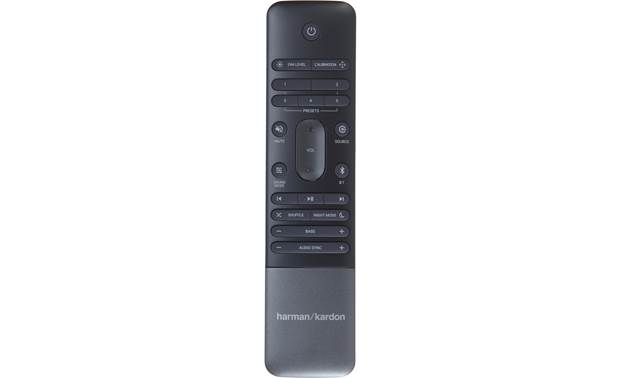 Harman Kardon Enchant 800 Remote
