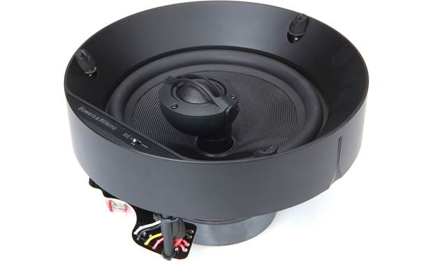 Bowers & Wilkins Performance Series CCM664 Other