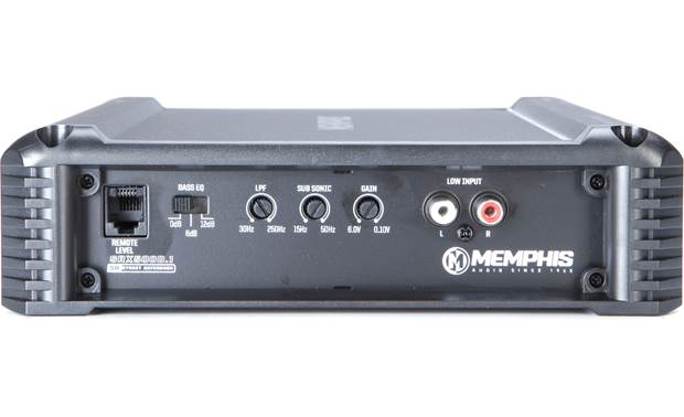 Memphis Audio SRX500D.1 Other