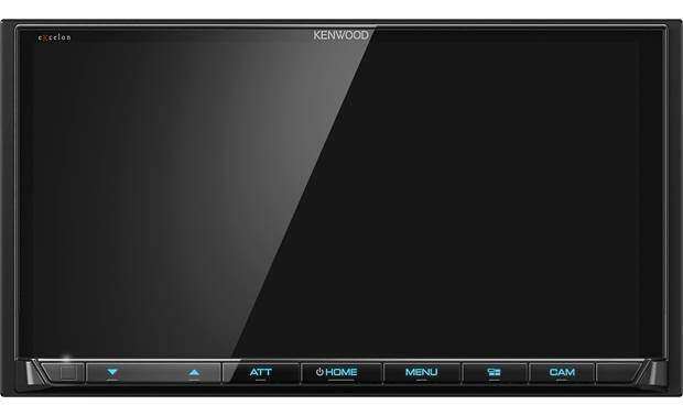 Kenwood Excelon DMX906S Other