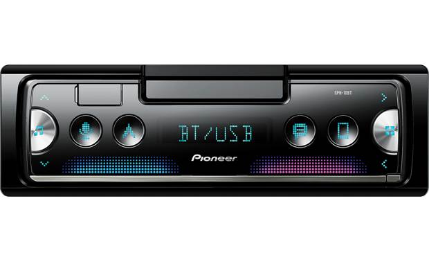 Pioneer SPH-10BT Other