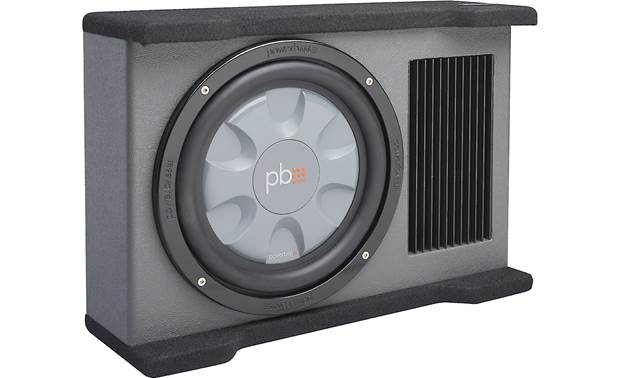 PowerBass PS-ADF110T Front