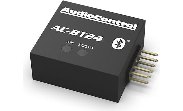 AudioControl AC-BT24 Bluetooth® adapter