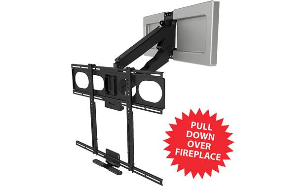 Mantel Mount MM540 — Factory Refurbished Front
