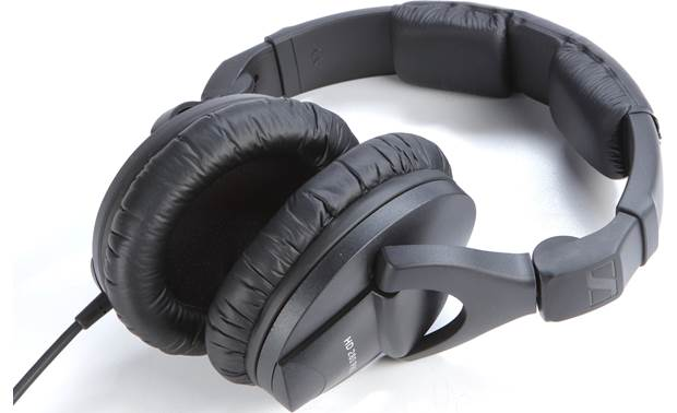 Crutchfield SpeakerCompare™ Listening Kit Rental Sennheiser HD 280 Pro over-the-ear headphones