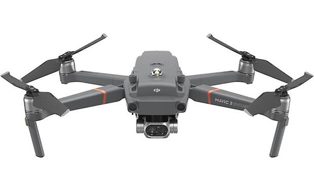 DJI Mavic 2 Enterprise Dual with Enterprise Shield Basic Front