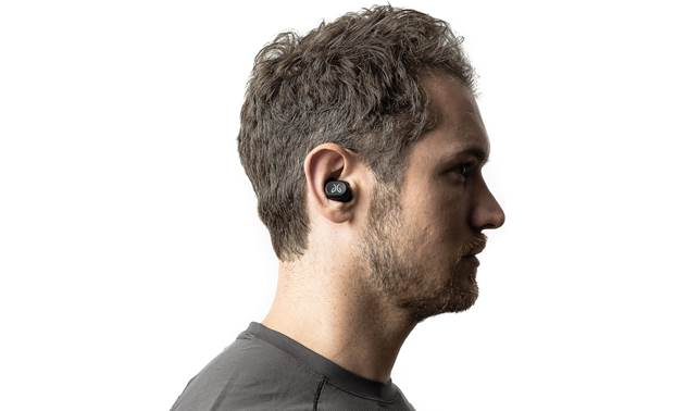 Jaybird Vista Secure in-ear fit