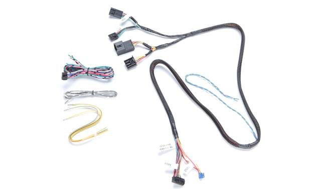 iDatastart ADS-THR-GM10 remote start T-harness