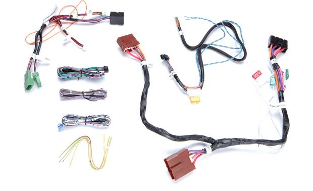 iDatastart ADS-THR-HA2 remote start T-harness