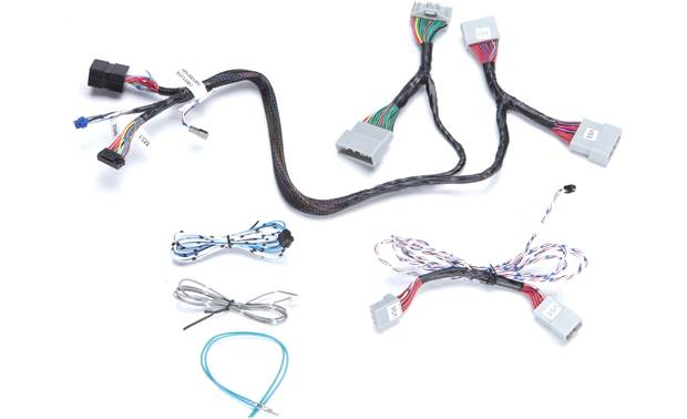 iDatastart ADS-THR-HA9 remote start T-harness