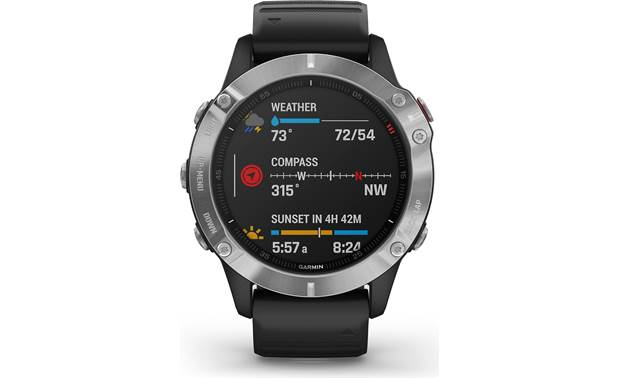 Garmin fenix 6 Customizable, 1.3
