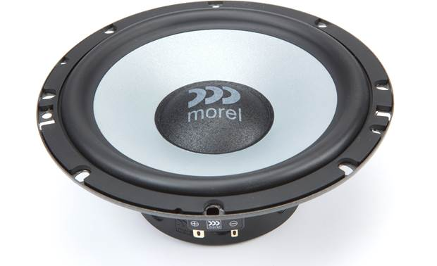 Morel Maximo Ultra 603 Other