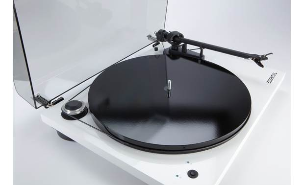 Pro-Ject Essential III RecordMaster Other