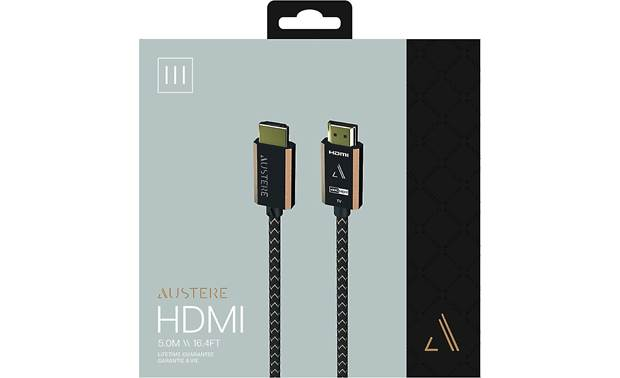 Austere III Series Active Premium HDMI Cable Other