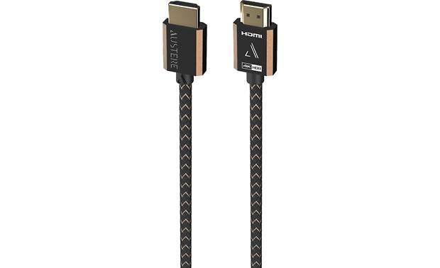 Austere III Series Premium HDMI Cable Front