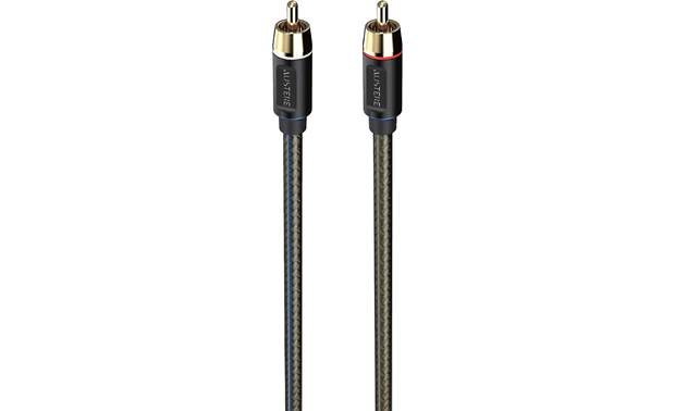 Austere V Series Audio Interconnect Cable Front