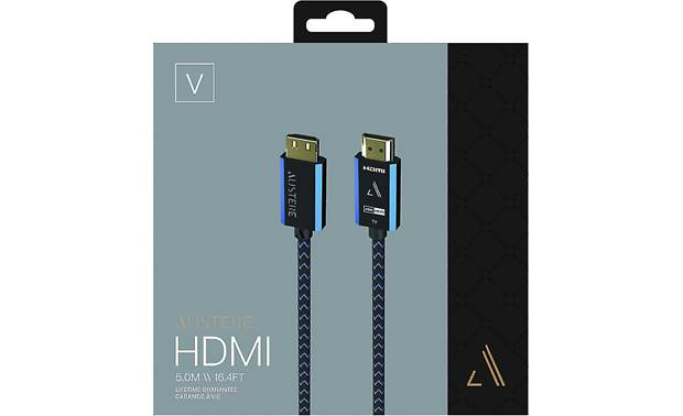 Austere V Series Active HDMI cable Other