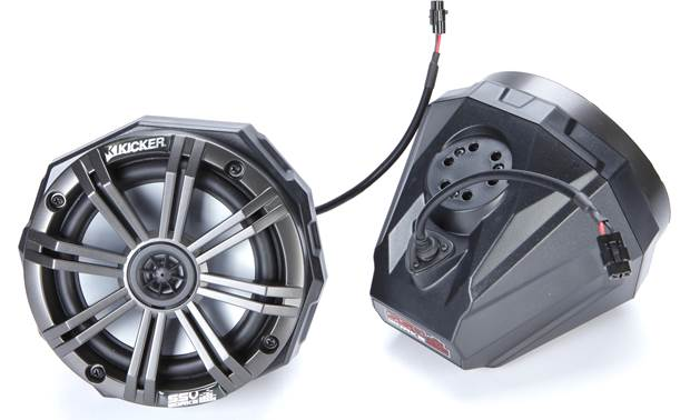 SSV Works/Kicker RG4-5K Other