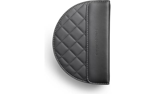 Bowers & Wilkins P7 Wireless Includes quilted carrying case