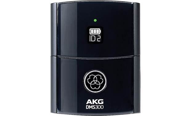 AKG DMS300 Other