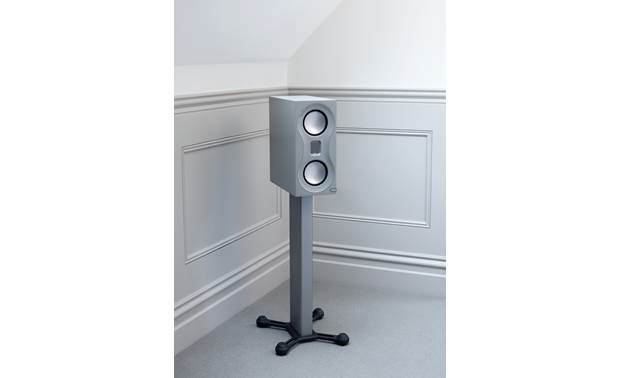 Monitor Audio Studio Shown on Monitor Audio STAND (sold separately)