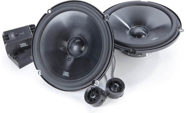 JBL Concert Series 601CF Other